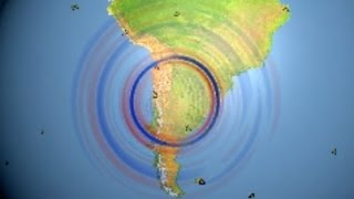 Download 5 Big Quakes in a Row, App is Here! | S0 News Nov.21.2016 Video