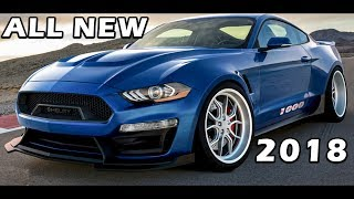 Download ALL NEW 2018 WIDE BODY SHELBY 1000 - UNVEIL, SOUND, & SPECS Video