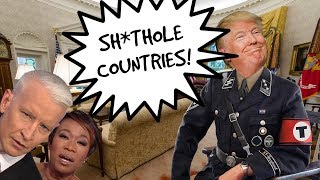 Download Let's talk about Sh*t Hole countries .. Video