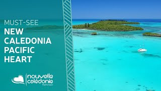 Download New Caledonia, Pacific heart ... Video