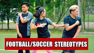 Download 13 TYPES OF PEOPLE WHO PLAY FOOTBALL (SOCCER) Video