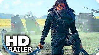 Download GUARDIANS ″Blade Dancer″ Trailer (2017) Superhero Sci-Fi Action Movie HD Video