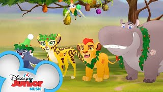 Download The Twelve Ways of Christmas | Music Video | The Lion Guard | Disney Junior Video