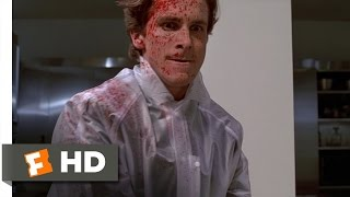 Download Hip to be Square - American Psycho (3/12) Movie CLIP (2000) HD Video