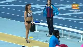 Download Salto de longitud femenino Campeonato de España 2013 en pista cubierta Video