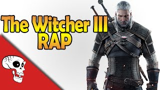 Download THE WITCHER III RAP by JT Music - ″Your Head Will Be Mine″ Video