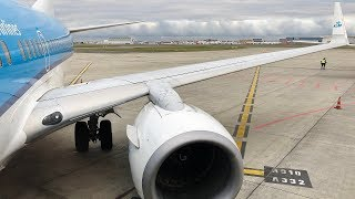 Download TRIPREPORT | KLM Boeing 737-700 | ECONOMY | Toulouse to Amsterdam Video