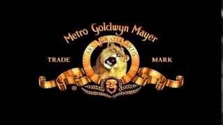 Download Metro Goldwyn Mayer - Intro - Logo - New Version (2016) - HD Video
