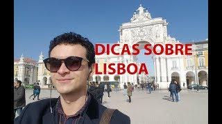 Download LISBOA É BOM DEMAIS- PARTE 1 - BELÉM Video