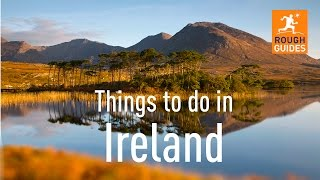 Download Things Not To Miss in Ireland Video