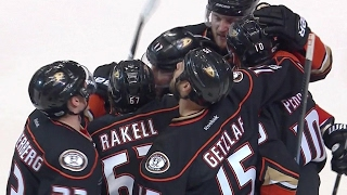 Download Gotta See It: Ducks rally for three goals to stun Oilers and force OT Video