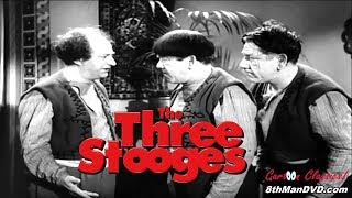 Download THE THREE STOOGES: Malice in the Palace (1949) (Remastered) (HD 1080p) Video