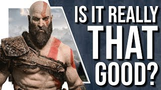 Download GOD OF WAR is BETTER THAN your favourite game Video