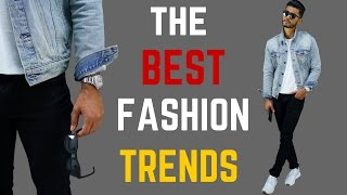 Download 8 Men's Fashion Trends to Keep Doing This Year Video