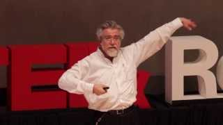 Download Libraries of the Future: Tod Colegrove at TEDxReno Video