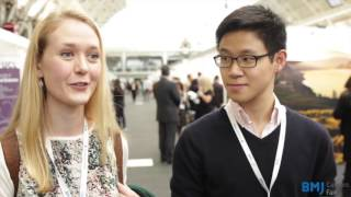 Download Why attend the BMJ Careers Fair Video