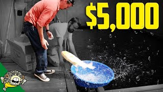 Download $5,000 FISH JUMPS! Daily Dose #61 Video