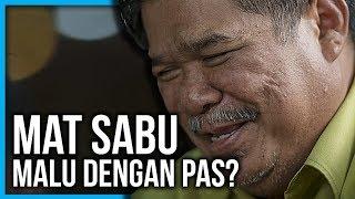Download MOHAMAD SABU MALU PAS AMBIL DUIT UMNO Video