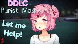 Ddlc Good Mods