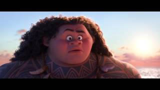 Download Moana (2016) - Trailer Video