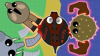 Download TROLLING COMPILATION WITH THE BEST TROLLING ANIMALS! TROLLING ALL ANIMALS IN MOPE.IO! (Mope.io) Video