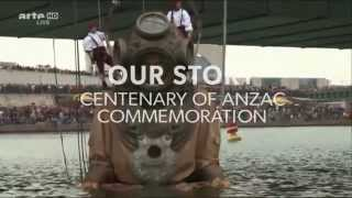 Download Perth International Arts Festival presents The Giants Video