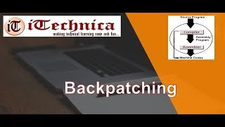 Download 61. Backpatching Video