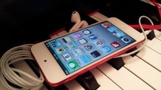 Download NEW Apple iPod Touch 5 Unboxing, Hands on, First Impressions Video