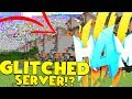 Download THE SERVER IS GLITCHING - HOW TO MINECRAFT SEASON 4 SMP (H4M) #4 Video