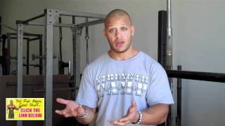 Download How To Build Muscle Size And Density Video