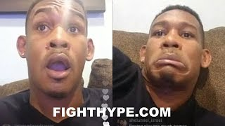 Download DANIEL JACOBS STUNNED REACTION TO CANELO VS. GOLOVKIN DRAW; BREAKS DOWN PERFORMANCES Video