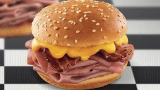 Download The Truth About Arby's Roast Beef Video