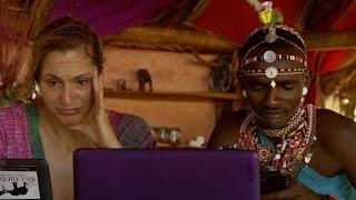 Download Samburu social media - This Wild Life: Episode 4 Preview - BBC Two Video