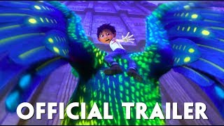 Download Coco Official Final Trailer Video