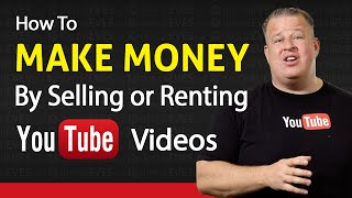 Download How To Make More Money By Renting and Selling Your Youtube Videos Video