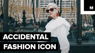 Download Accidental Icon Is Using Her Teaching Background To Implement Social Change In The Fashion Industry Video
