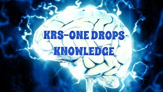 Download KRS One Drops Knowledge Video