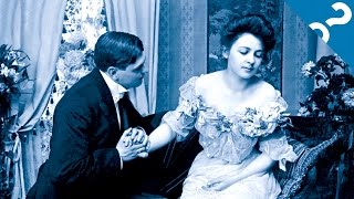 Download 5 Ridiculous Victorian Etiquette Rules | What the Stuff?! Video
