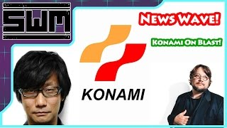 Download News Wave! - Konami on Blast, Yooka Laylee Leak, NES Classic and More! Video