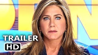 Download THE MORNING SHOW Official Trailer (2019) Jennifer Aniston, Steve Carell Apple TV + Series HD Video