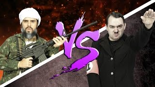 Download ADOLF HITLER vs. OSAMA BIN LADEN ♫ Video