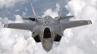Download F-35 - Runaway Fighter - the fifth estate Video