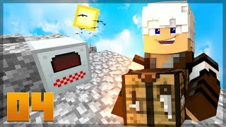 Download A ERA DAS MÁQUINAS! - Sky Factory #04 - Minecraft PE Sky Factory ModPack Video