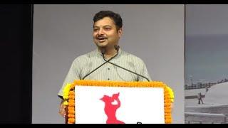 Download Chakravarti Sulibele On Youths - Awaaz Video