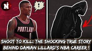 Download The Shocking True Story Behind Damian Lillard's NBA Career! Video