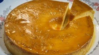 Download প্রেসার কুকারে পুডিং তৈরী | Bangladeshi Pudding Recipe with Pressure Cooker Video