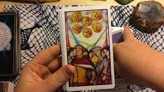 Download Non-RWS Tarot Decks Part 1 Video
