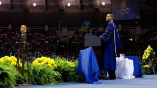 Download President Obama: Notre Dame Commencement Video