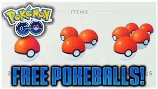 Download Pokemon Go: How To Get Free Pokeballs & Free Items! Pokestop's Explained (Pokemon Go Tips) Video