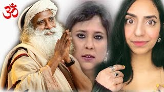Download Pakistani Reacts to | Hinduism is NOT a Religion | Sadhguru - Jaggi Vasudev Video